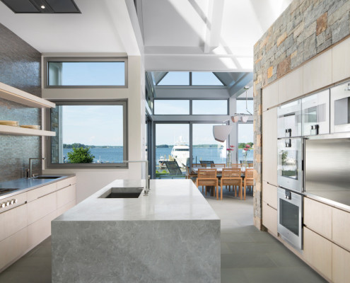интериор за кухня