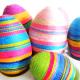 украсяване на великденски яйца