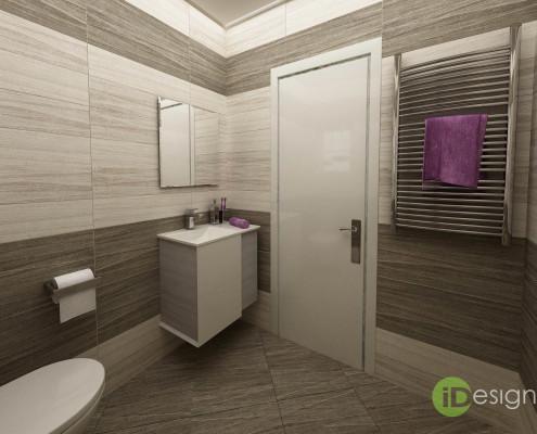 идеен проект на баня