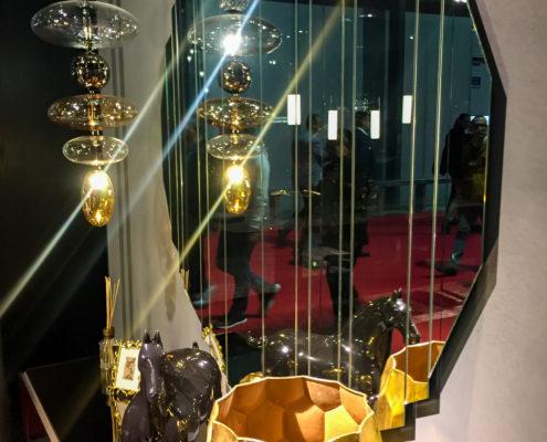 Salone del Mobile Milano 22