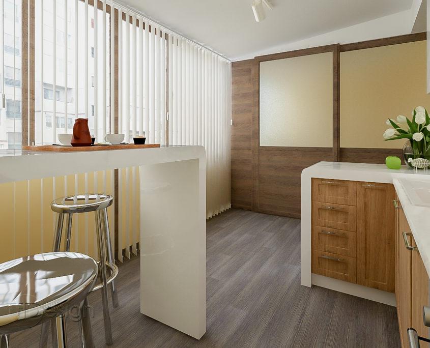 Старата - Нова кухня 3