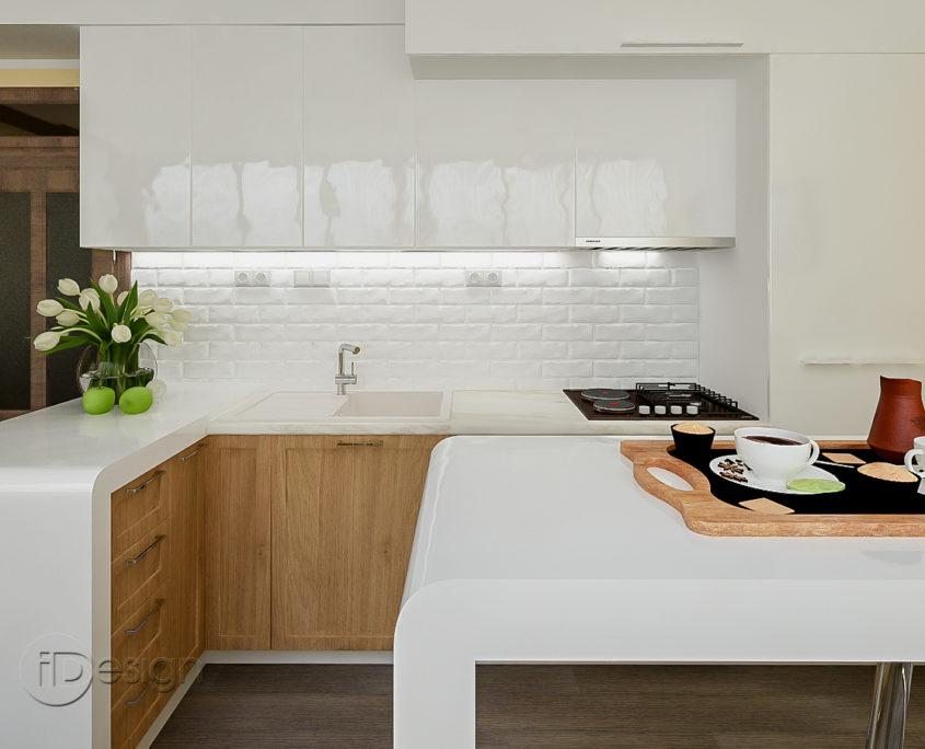 Старата - Нова кухня 4
