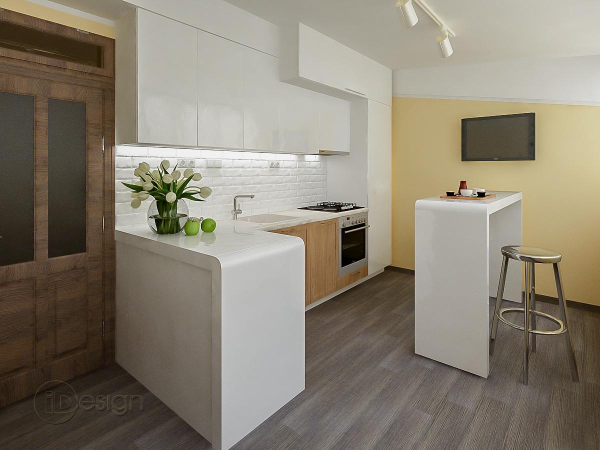 Старата - Нова кухня