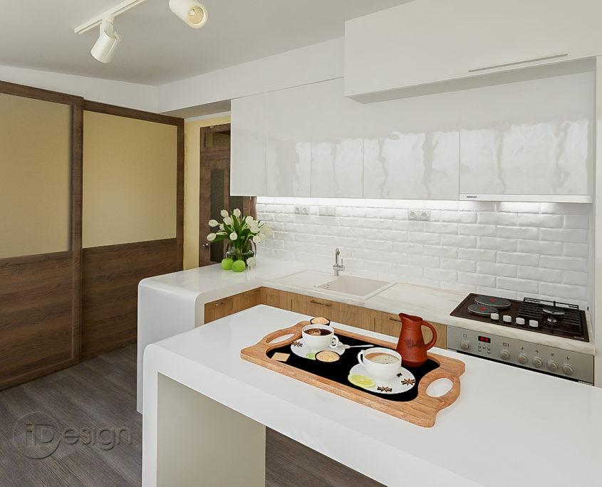 Старата - Нова кухня 2