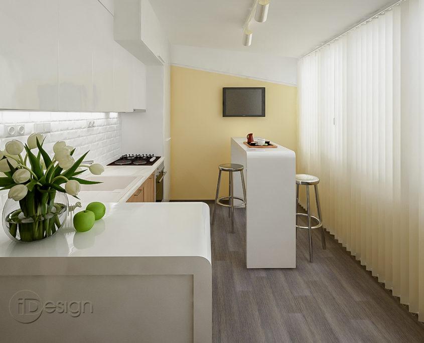 Старата - Нова кухня 5